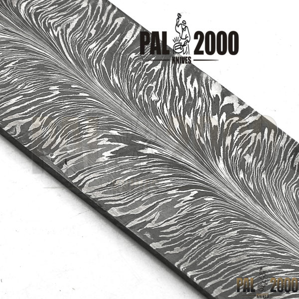 Feather pattern 12